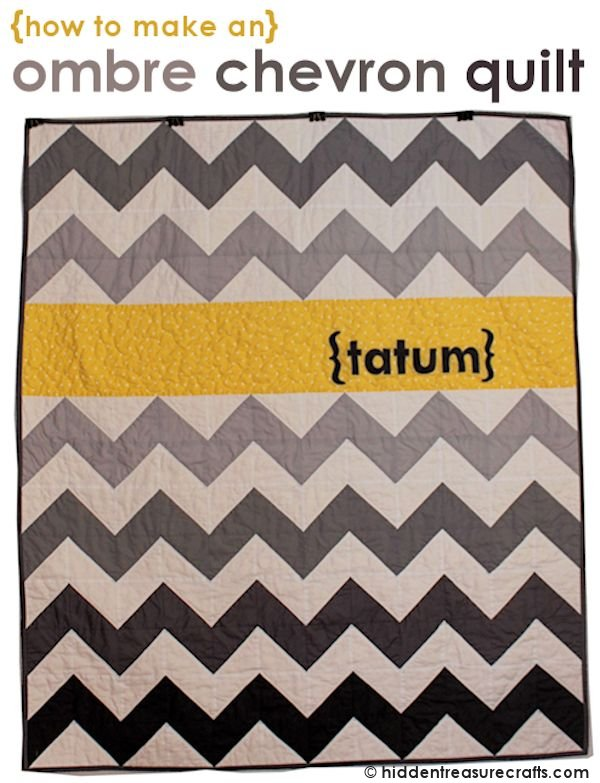 How-to-Make-an-Ombre-Chevron-Quilt